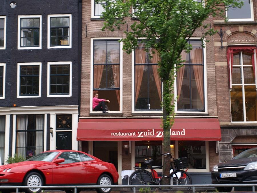 amsterdam-niderlandy