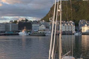 norvegija-olesunn