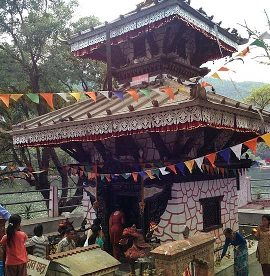 hram-barahi