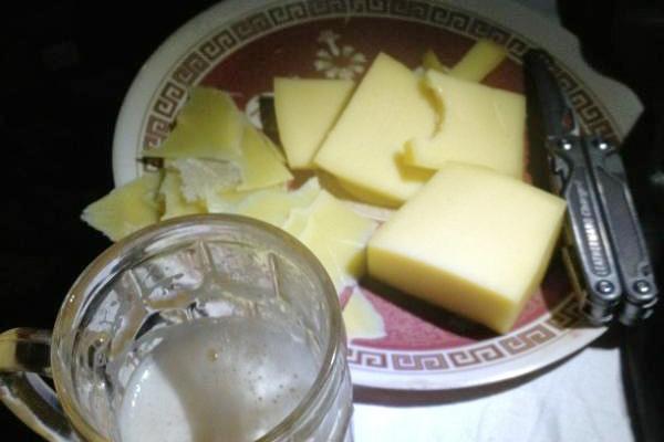 jachij-syr