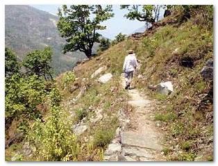 trekking -pervyj-den