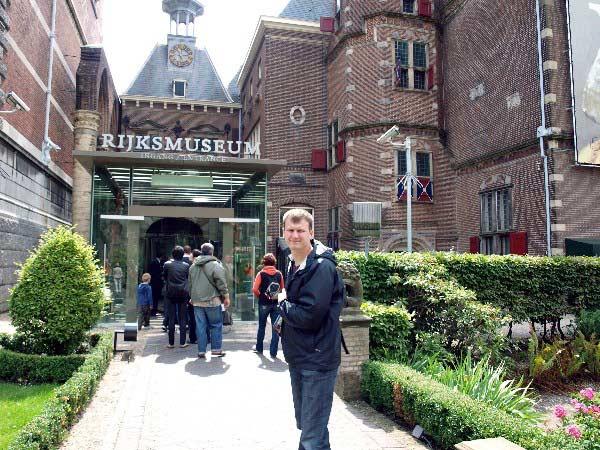 amsterdam-rejksmuzeum