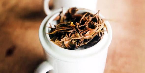 чаинки непальский чай