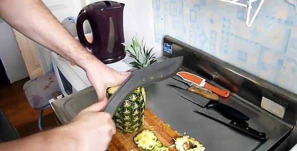кхукри на кухне