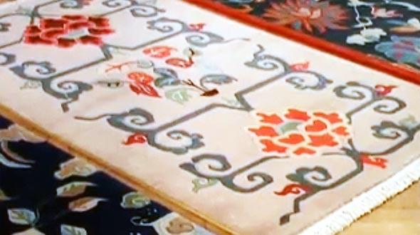 ковры сувенир непала