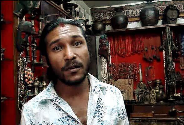 непальский шопинг