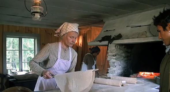 скансен пекут по старинным рецептам