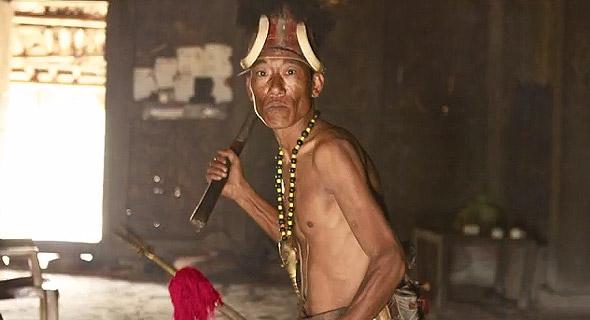 колорит и самобытность мьянма
