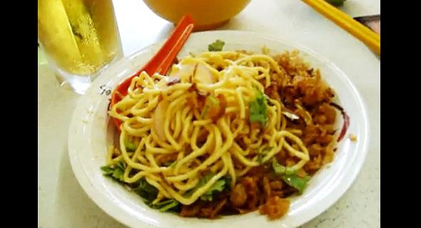 мьянма самостоятельно еда
