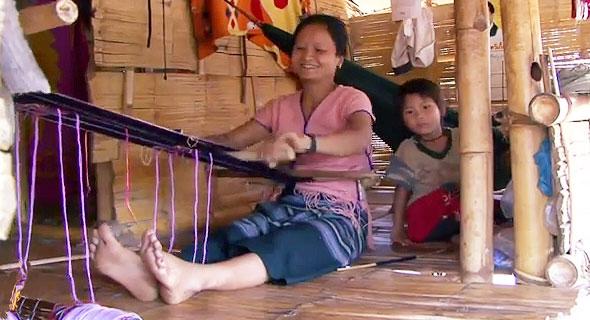 население бирмы