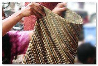 одежда мьянма