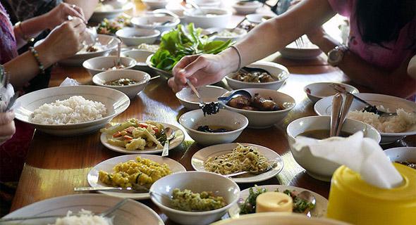 кухня мьянма