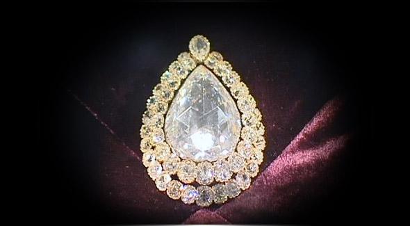 дворец топкапы  алмаз кашикчи