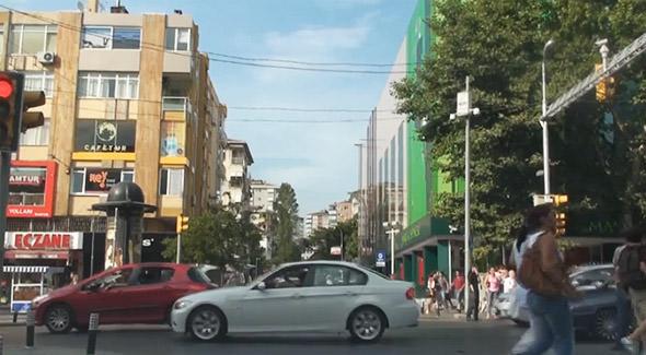 центр жизни улица багдад