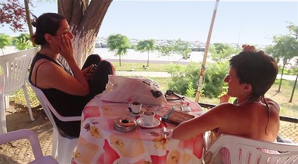 мода чайные сады
