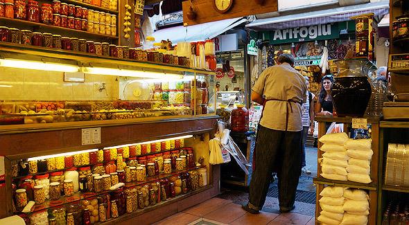 продовольственный магазинчик рынок кадыкей