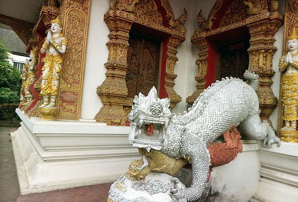чиан май таиланд