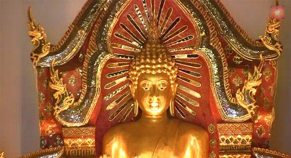 буддизм в тайланде