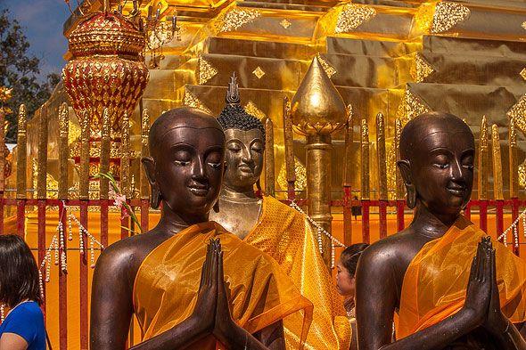 религия тайланда