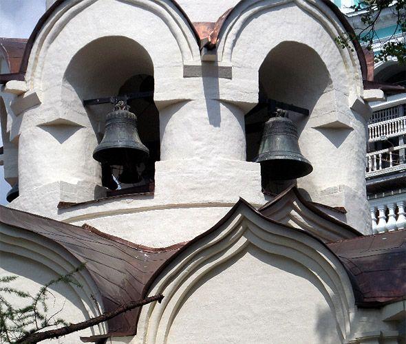 духовской храм церковь иже под колоколы