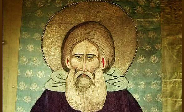 основатель троицкий собор троице-сергиева монастыря сергий радонежский