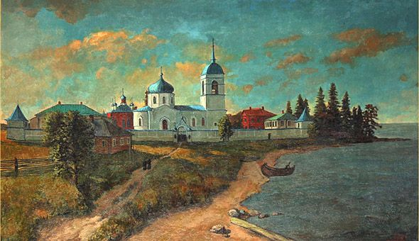 каким был муромский успенский монастырь