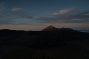 закат вулкан баток