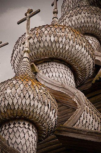 кижи реставрация преображенской церкви