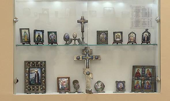 музей при фабрике ростовская финифть