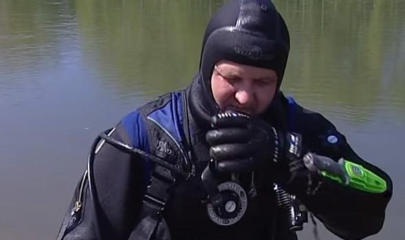 нужны раскопки на дне озера неро