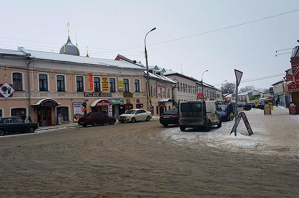 Москва Ростов Великий на