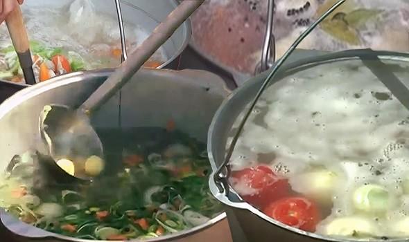 разные рецепты ростовской ухи