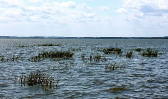 ростов великий голубое озеро неро