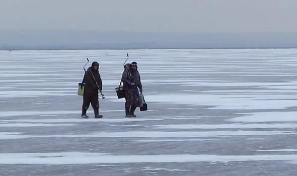 озеро неро ярославская  область на рыбалку