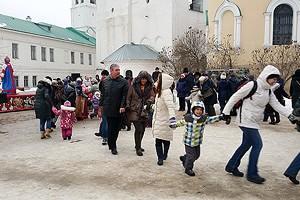 город ярославль в кремле