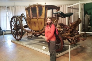 музей кремля карета губернатора