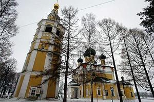 kreml gorod uglich
