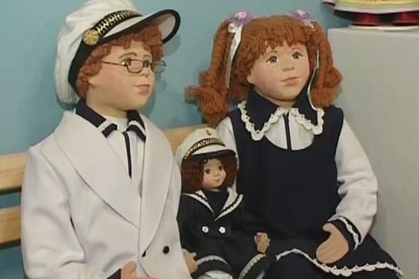 музей кукол углич