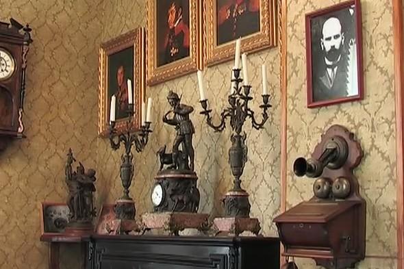 музей легенды углича