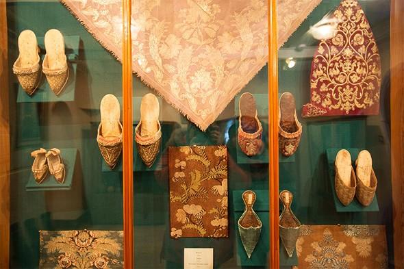 музейные выставки в угличском кремле