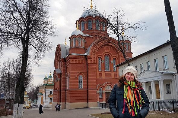 женский монастырь хотьково собор николая чудотворца