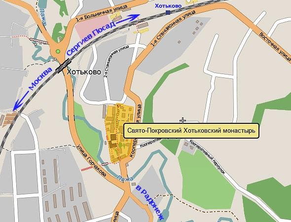 уникальный железнодорожный мост на карте