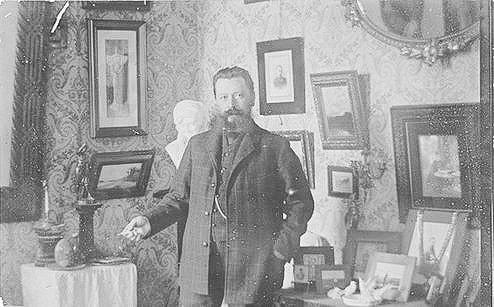 губернатор князь ширинский шихматов