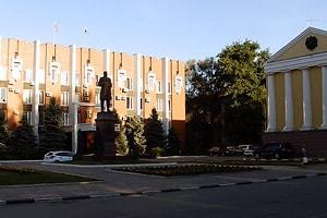 улица радищева саратов