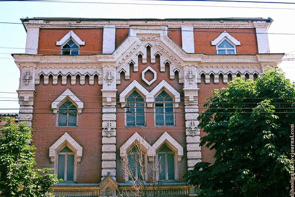 склад торгового дома братья шмидт уникальный памятник