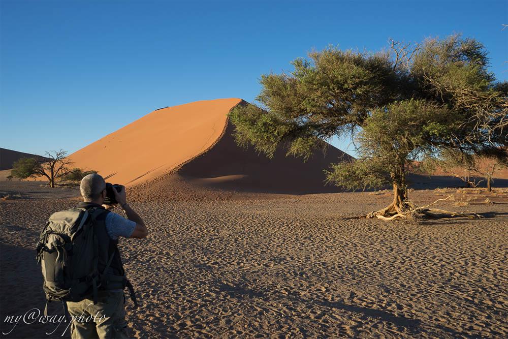 долина соссусфлей дюна номер 45