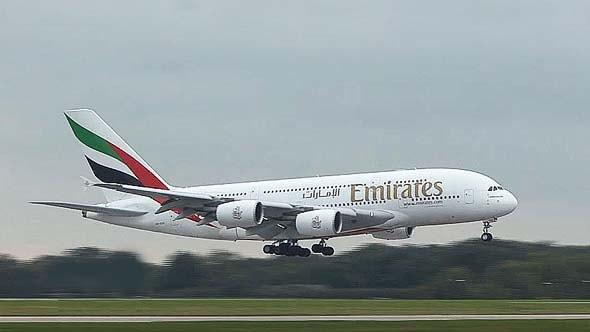 лететь в намибию самолет эмирейтсов