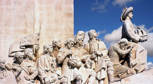 португальские мореплаватели