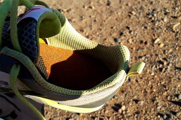 возраст песка пустыни намиб миллион лет