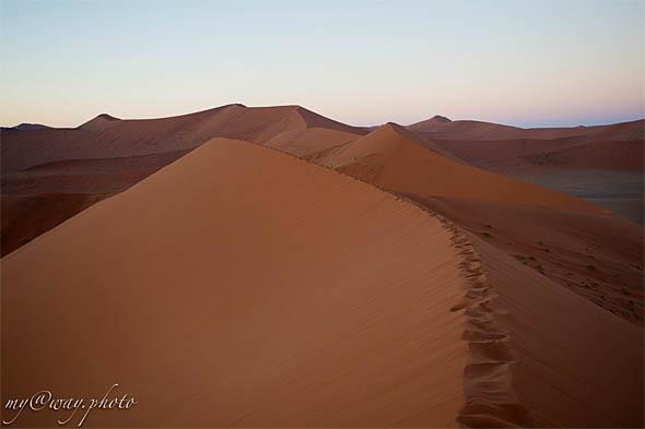 намиб засушливая пустыня